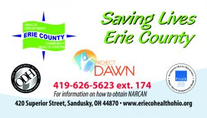 Saving Lives Erie County Photo