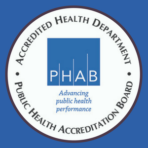 PHAB Accreditation Photio