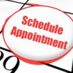 make appointment image
